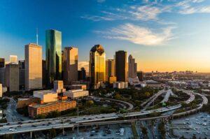 Houston - Business Advisory